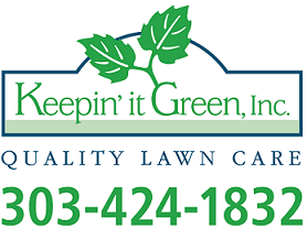Keepin' It Green Inc.